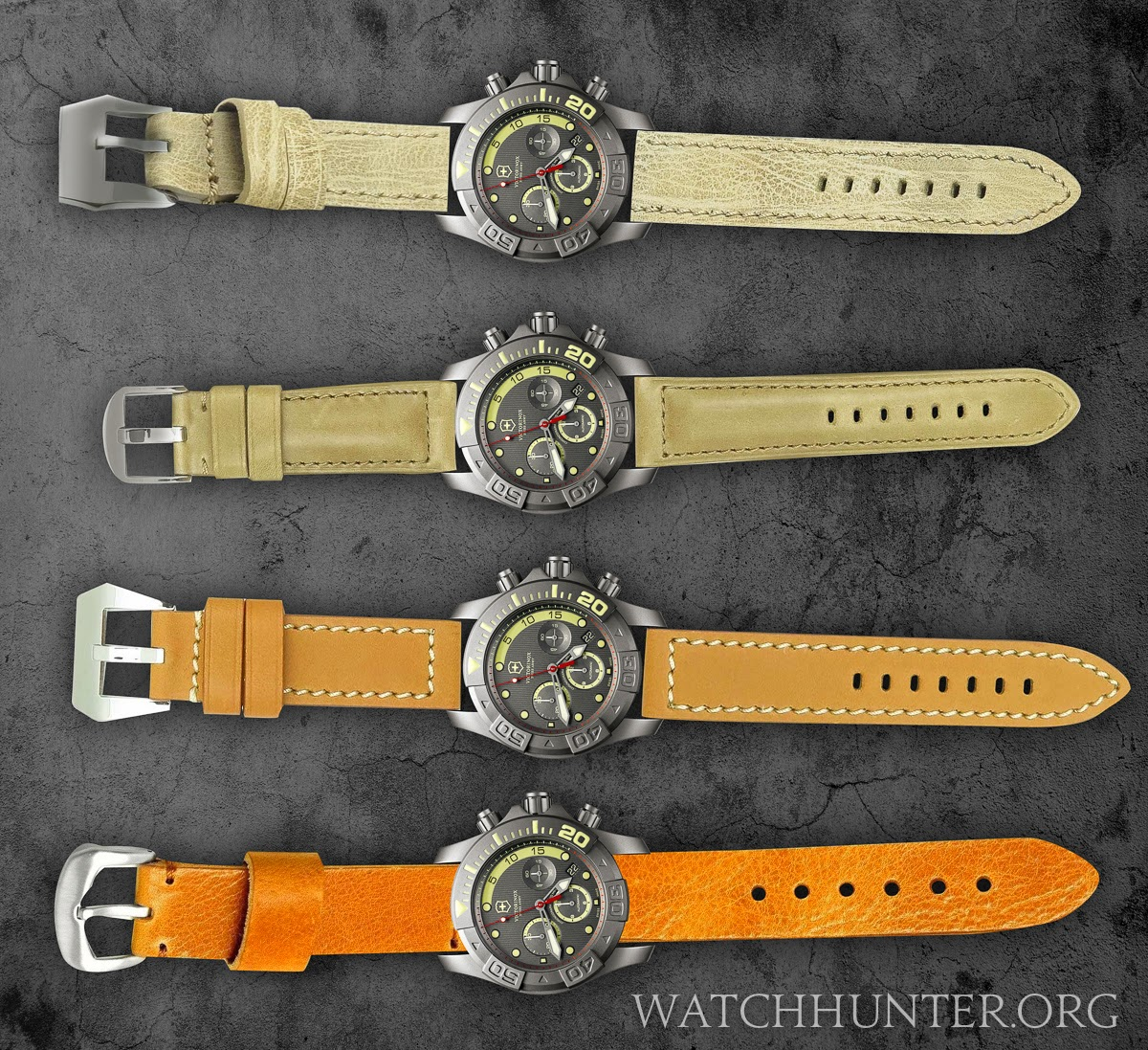 army master dive featuring so le divemaster many too swap the victorinox strap titanium watchhunger swiss watches limited choices edition