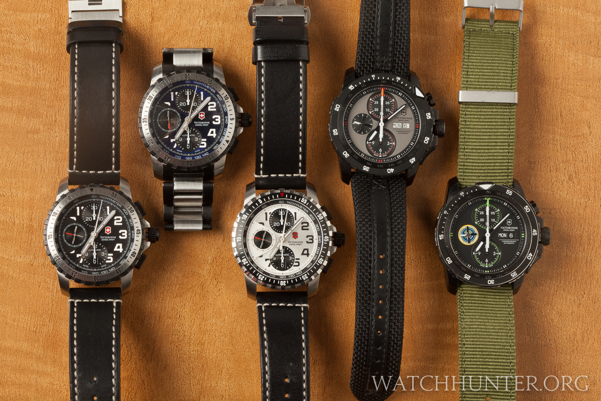 Sadly, I only own some of these Alpnachs now. The others were sold to fund new watches pursuits.
