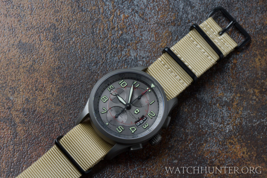 A good strap swap can make go from liking your watch to loving it