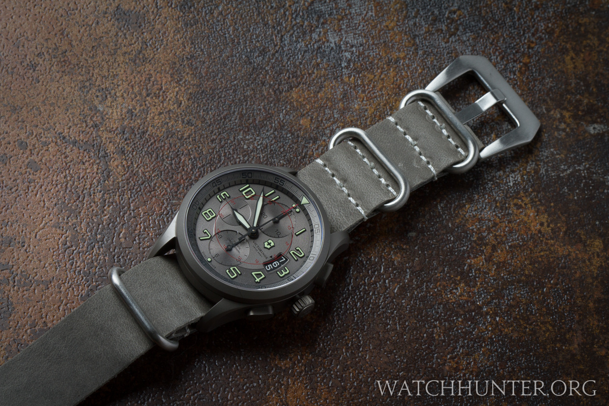 Ring Nato Watch Bands