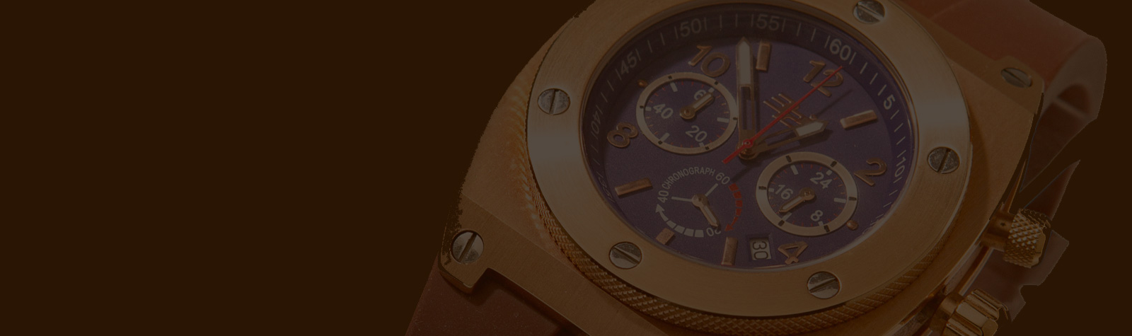 "MEET THE WATCH: A Brassy and Affordable ""Bronze Inspired""  Watch by 32 Degrees"