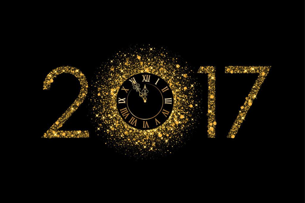 Happy New Year 2017 everyone!