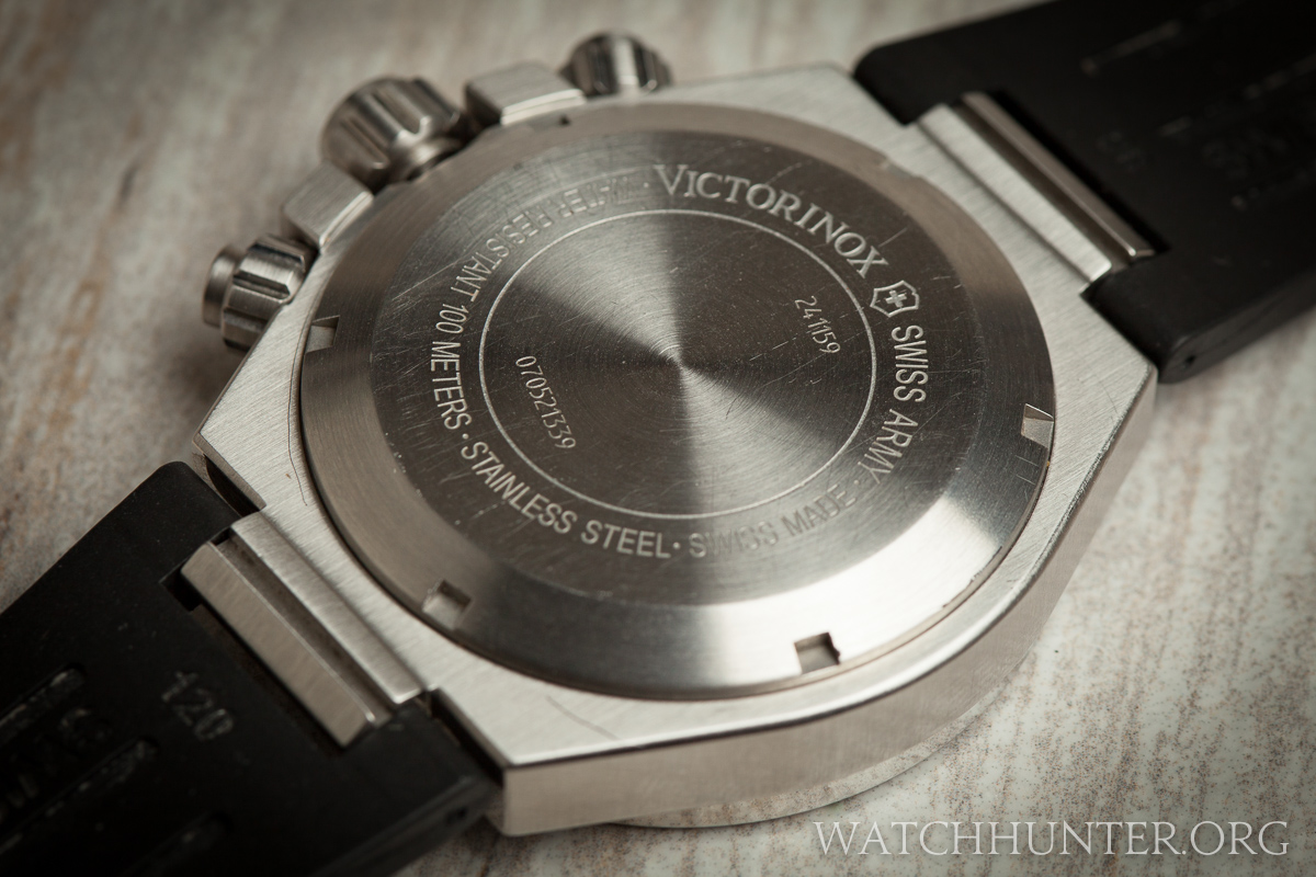 HOW TO: Find the Manufacture Date of Victorinox Swiss Army