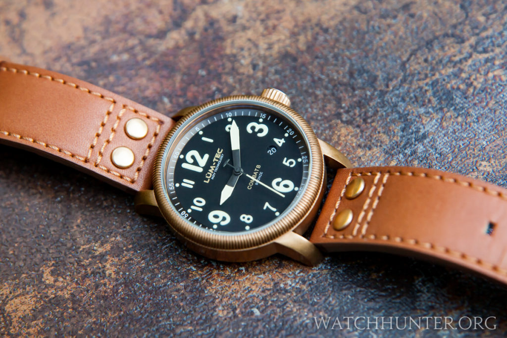 Lum-Tec Combat B18 Bronze offers great style and value