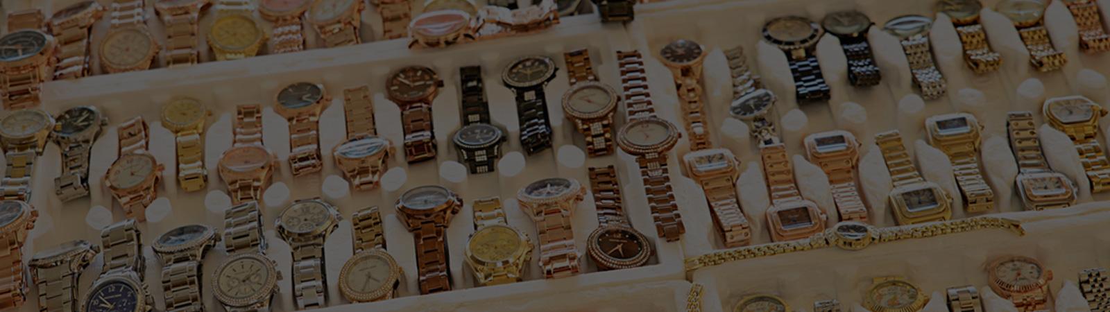 VENDOR REPORT: A Critique of Buying Watch Bands at Tsovet.com